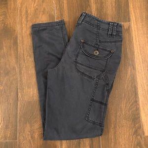 Marrakech Slim Ankle Pants Size 26